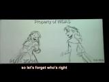 Idina Menzel, Kristen Bell - Life's Too Short (OST Frozen)