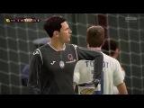 Прохождение FIFA 18 карьера за Игрока: Геральта из Ривии - Часть 46: 1/8 Финала Лиги Европы