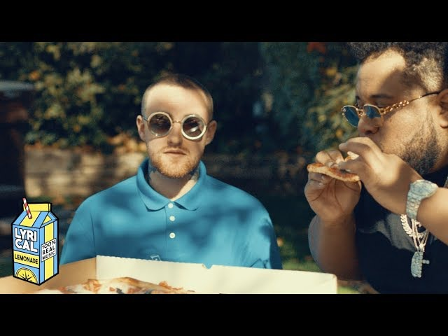 Carnage x Mac Miller x MadeinTYO - Learn How To Watch