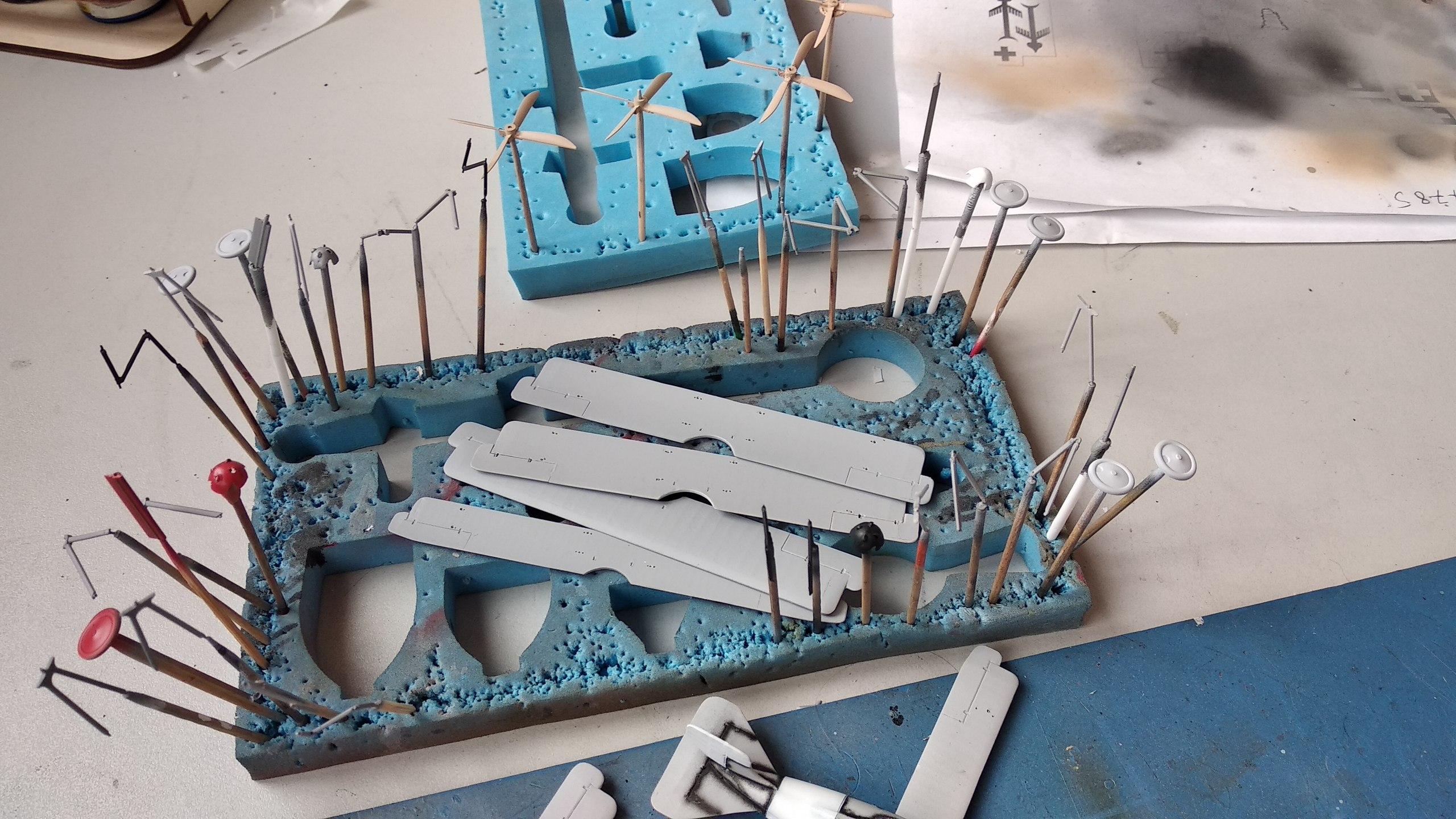 Siemens-Schuckert D.III D.IV 1/72 (ВЭ)  CnEj_Z-jrCo