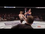 Valentina Shevchenko  vs. Paige VanZant ???
