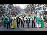 2017 St. Patrick's Day Parade Omotesando, Tokyo