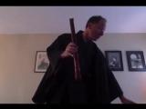Sakura - Shakuhachi Master John Singer