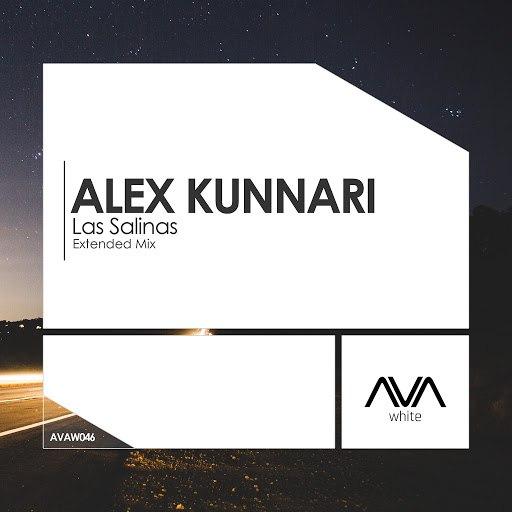Alex Kunnari альбом Las Salinas