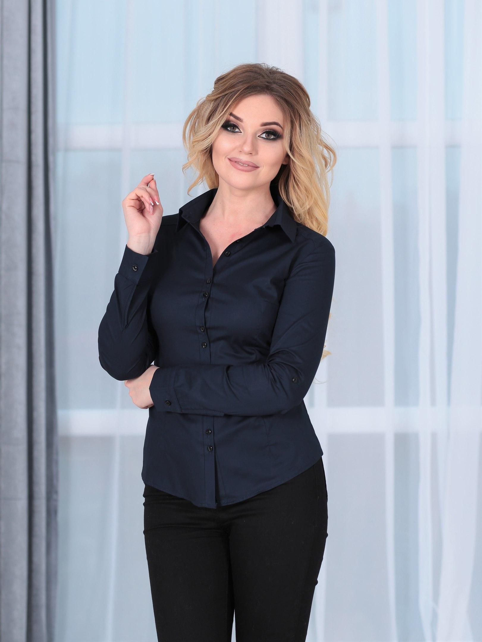 dc59185c79f В женском гардеробе обязательно наличие стильной рубашки