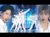 Wanna One - We Are the Future (H.O.T. cover) @ 2017 SBS Gayo Daejun 171225