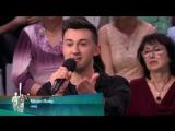 Миша Майер в теле-шоу