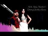 Artik  Asti - Номер 1