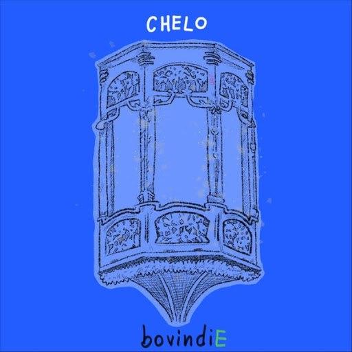 Chelo альбом Bovindie