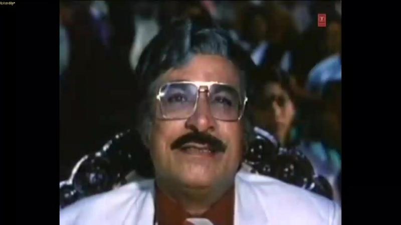 Sacha Hota Hai Jiska Pyar Full Song _ Majaal _ Jitendra, Sridevi