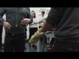 ...Are You Ready? Firing up the 2018 Mercedes F1 Car