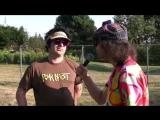 East Beat Moviemaker - Nardwuar vs Fat Mike