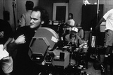 Quentin Tarantino talks about the influence of John Carpenter's THE THING on RESERVOIR DOGS