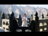 Тайцзицюань стиля Чень, горы, дева, красотааа....))