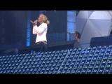 Kate Ryan - Medley. TMF Music Awards Belgium 2004