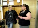 Sandy Lo interviews Aaron Carter at the Audrianna Bartol Fundraiser - YouTube
