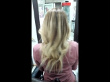 то одно из самых модных окрашиваний волос сезона 2017! При технике балаяж можно смешивать два тона одного и того же цвета. В рез