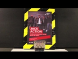 Jack Action - 12 декабря - 16 Тонн! Видеоприглашение.