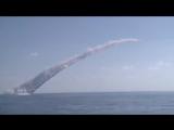 Полное видео калибровки бармалеев из акватории Средиземного моря