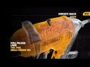 DeWalt DCN890N DCN890P2 Revolutionary Cordless Concrete Nailers