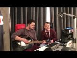 Кирилл Калинин и Юрий Новосельцев поздравляют слушательниц Нового Радио с 8 Марта