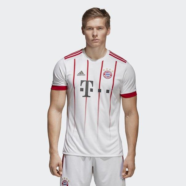 Игровая футболка Бавария Мюнхен UCL