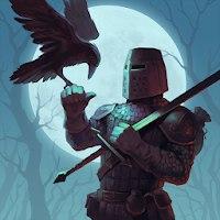 Grim Soul: Dark Fantasy Survival [Мод: бесплатный крафт]