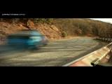 Nissan Silvia дрифт в горах HD
