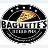 """Пиццерия """"baguette-s"""""""