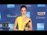 Palm Springs Film Festival Awards Gala Highlights Gal Gadot, Saoirse Ronan