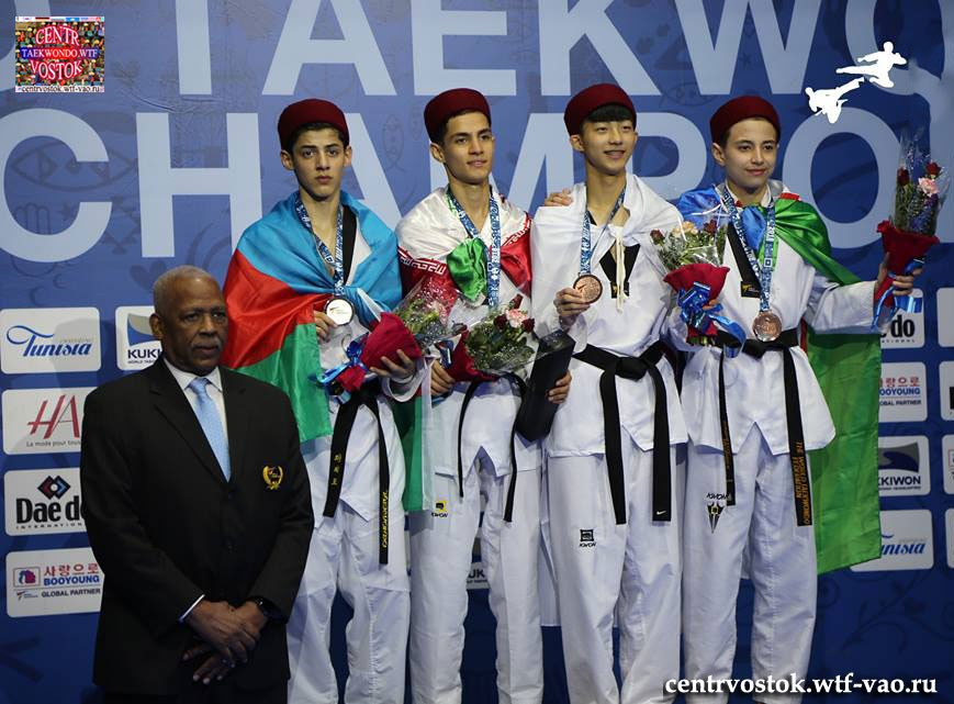 WT-Junior-Male-51kg