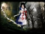 У каждого свои тараканы в голове)   Alice - Madness Returns #1