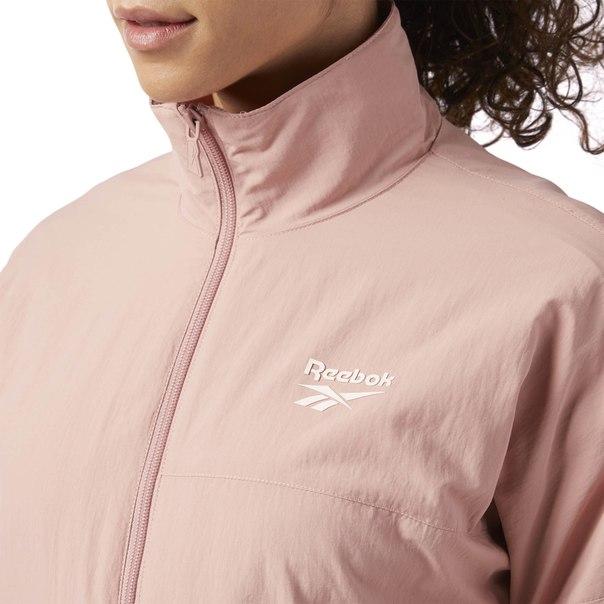Куртка Reebok Classics Logo image 4