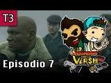Jugando con la Versh - T2, Especial Call of Duty WWII Nazi Zombies - Parte 2