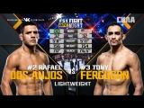 UFC 223 Free Fight Tony Ferguson vs Rafael Dos Anjos