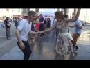 Танцы Non Stop. 26 мая 2018. Роллинг. Мастер-класс. Студия танцев Cat Style. Часть 2