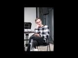 Павел Михайлов на радио Теос July 7, 2016 ГЕРОИ НАШЕГО ГОРОДА. Бродский XXI века