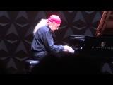 Agua e Vinho - Egberto Gismonti - Solo Piano - Sala Cecilia Meireles, RJ Brasil - 31-jan-15