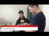 Восстановление стёкол фар VW Passat B5+