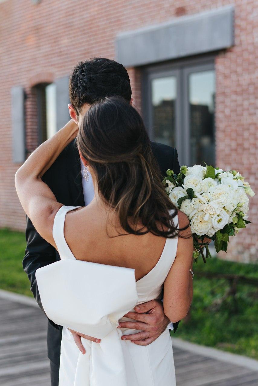 EFHOLuEApK4 - За и Против фаты на свадьбе