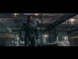 Супермен против генерала Зода. Финальная битва (1 часть из 2). Человек из стали