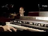 Daniel Daibem w Hammond Grooves - Cold Duck Time (Eddie Harris)