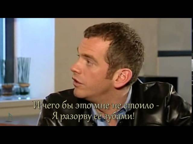 Garou - Touttes mes erreurs RUS SUB Сlip Art