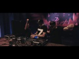 Zatox &amp Kronos ft Dave Revan - Kings of the Front Row (Official Music Video)