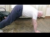 Простые и эффективные упражнения для позвоночника