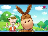 The Donkey and the Salt Aesops Fables PINKFONG Story Time for Children