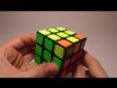 Как собрать кубик Рубика 3х3 _ Углы на Шапке.