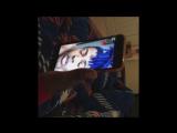 XXXTentacion говорит с Kodak Black через FaceTime.