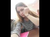 Ангелина Живетьева - Live