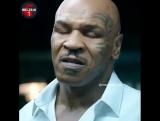 Iron Mike Tyson VS Ip Man